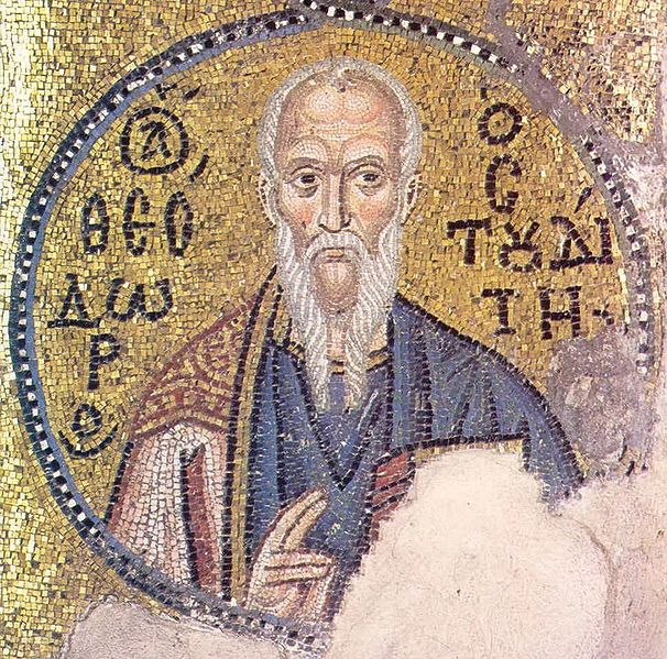 St. Theodore the Studite on Fasting and Dispassion